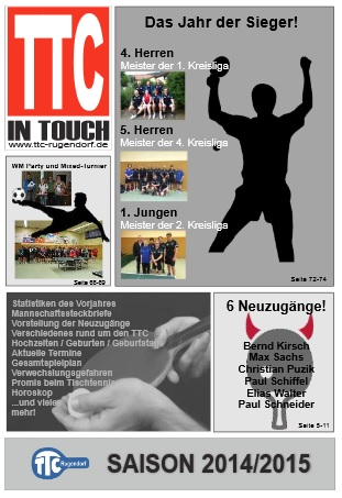 InTouch15